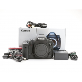 Canon EOS 5D Mark III (221625)
