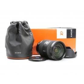 Sony Vario-Sonnar AF 2,8/24-70 ZA SSM (212849)