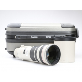 Canon EF 4,0/500 L IS USM (221546)