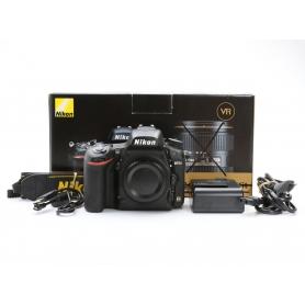 Nikon D750 (221547)