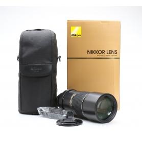 Nikon AF-S 4,0/300 IF ED D (221548)