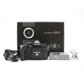 Olympus OM-D E-M1 (221559)