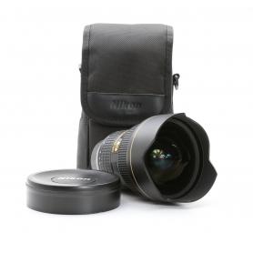 Nikon AF-S 2,8/14-24 G ED (221561)