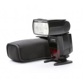 Canon Speedlite 580EX II (221562)