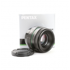 Pentax SMC-DA 1,8/50 (221570)