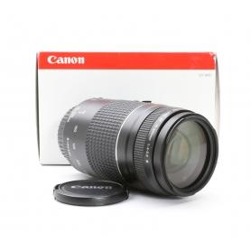 Canon EF 4,0-5,6/75-300 III (221578)