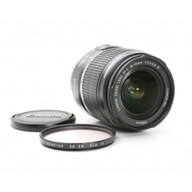 Canon EF-S 3,5-5,6/18-55 IS (221579)