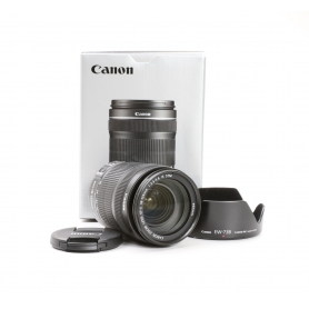Canon EF-S 3,5-5,6/18-135 IS STM (221628)