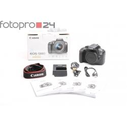 Canon EOS 1300D (216973)