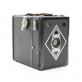 Bilora Box Mittelformat Kamera (221338)