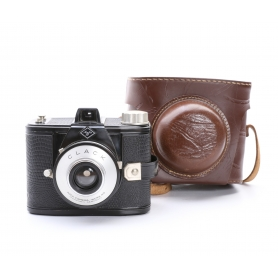 Agfa CLACK Kamera Werk AG (221344)
