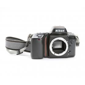 Nikon F70 (221348)