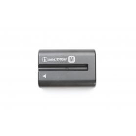 Sony Digitalkamera Akku NP-FM500H (221599)