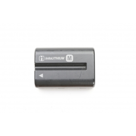 Sony Digitalkamera Akku NP-FM500H (221600)
