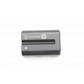 Sony Digitalkamera Akku NP-FM500H (221601)
