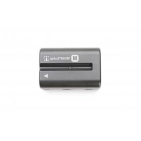 Sony Digitalkamera Akku NP-FM500H (221603)