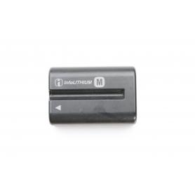 Sony Digitalkamera Akku NP-FM500H (221605)