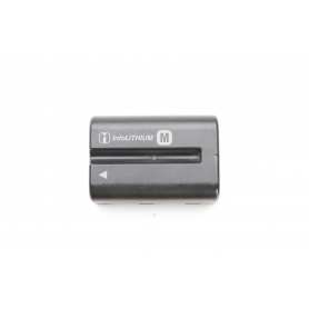 Sony Digitalkamera Akku NP-FM500H (221606)