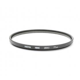 Hoya UV-FIlter 77 mm UV(C) HMC E-77 (221616)