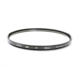 Hoya UV-Filter 82 mm HD E-82 (221617)