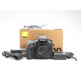 Nikon D800 (221639)