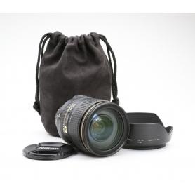 Nikon AF-S 24-120mm F/4.0 G ED VR (221641)