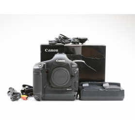 Canon EOS-1D Mark IV (221642)