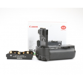 Canon Batterie-Pack BG-E6 EOS 5D Mark II (221645)