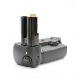 Nikon Batterie-Handgriff MB-D80 (221658)