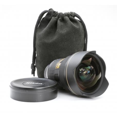 Nikon AF-S 2,8/14-24 G ED (221662)