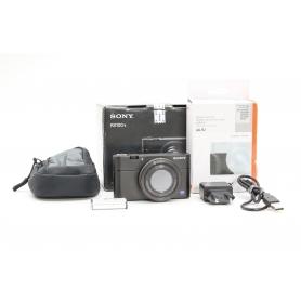 Sony RX100 V (221870)