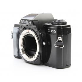 Minolta X-300s (220101)
