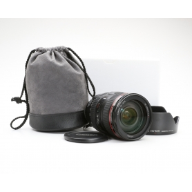 Canon EF 4,0/24-105 L IS USM (221664)