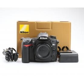 Nikon D7000 (221668)