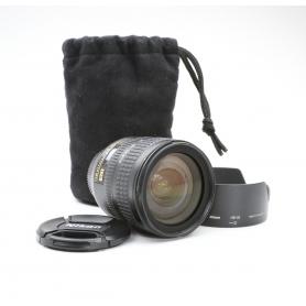 Nikon AF-S 3,5-4,5/18-70 G IF ED DX (221669)