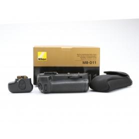 Nikon Hochformatgriff MB-D11 D7000 (221670)
