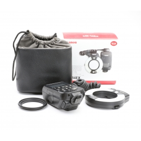 Canon Makroringblitz MR-14 EX (221673)