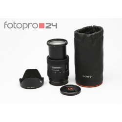 Sony DT 3,5-4,5/16-80 ZA Zeiss Vario Sonnar T* (215028)