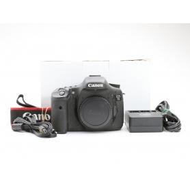 Canon EOS 7D (221681)