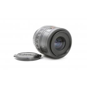 Pentax SMC-F 4,0-5,6/35-80 mm (221701)