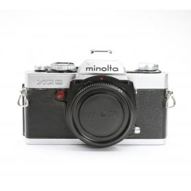 Minolta XG9 (221730)