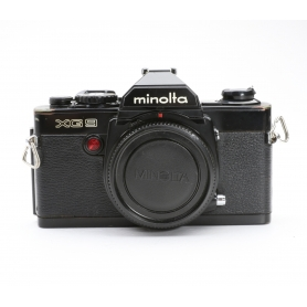 Minolta XG9 (221732)
