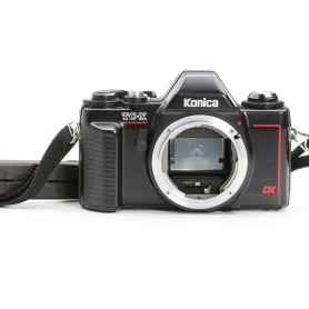 Konica TC-X DX (221741)