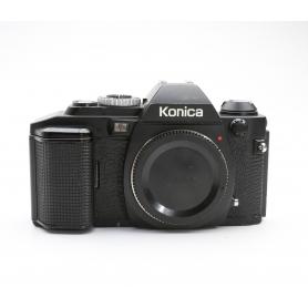 Konica FS-1 Analoge Kamera (221744)