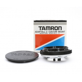 Tamron Adapter Adapting Adaptall-2 für Konica AR (221750)