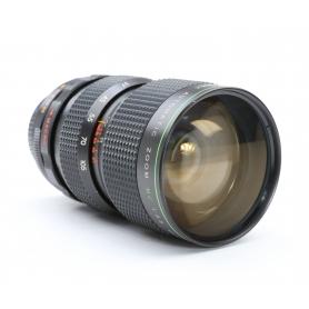 Hanimex 3,5/37-105 MC Automatic Zoom für Pentax PK (221782)
