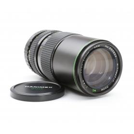 Hanimex 4,5/80-200 MC Automatic Zoom für Pentax PK (221783)