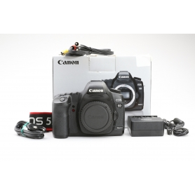 Canon EOS 5D Mark II (221807)