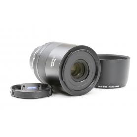 Zeiss Touit 2,8/50 Fujifilm X-Mount (221815)