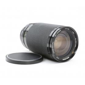 Hanimex 4,0-5,6/60-300 MC C/D Zoom+Macro C/FD (221829)